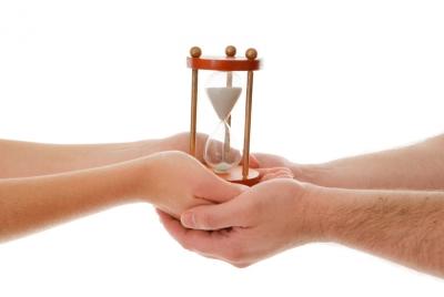 Wertvoller Tipp für deinen Tag: Halte Balance auf deiner Zeitlinie!