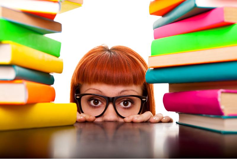 Weniger lesen, mehr erreichen! - Mach´ die Übungen...