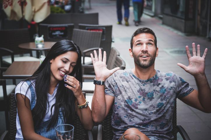 Geschichten erzählen: Wichtig für Dating & Beziehungen
