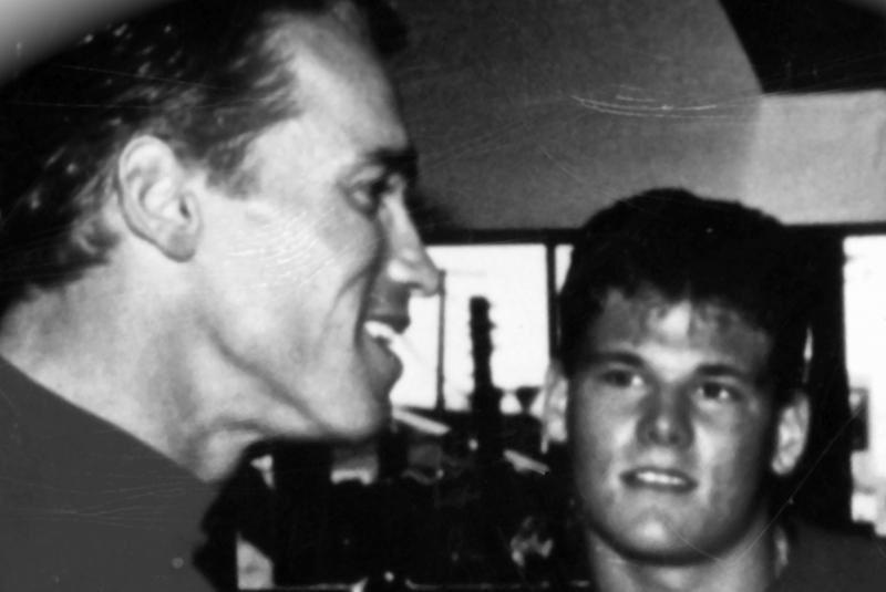 Die 6 Regeln des Erfolgs - von Arnold Schwarzenegger
