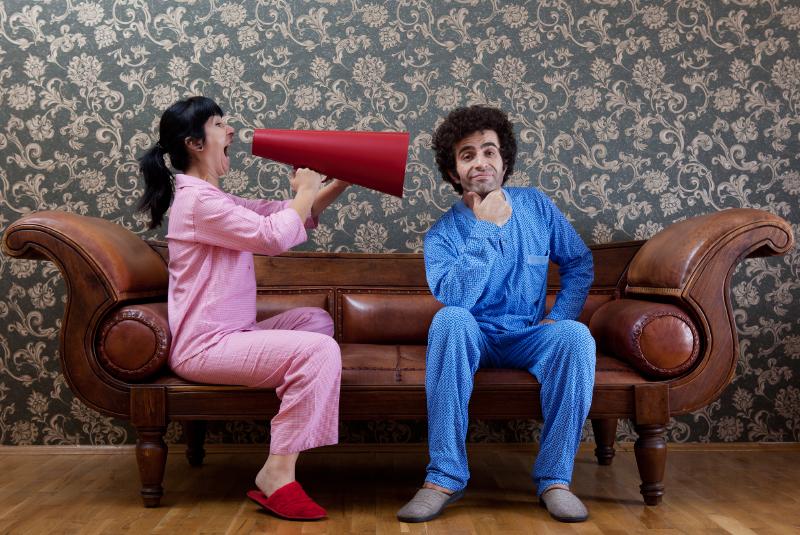 Unlösbare Beziehungsprobleme lösen - Setze dem Liebeskummer ein Ende