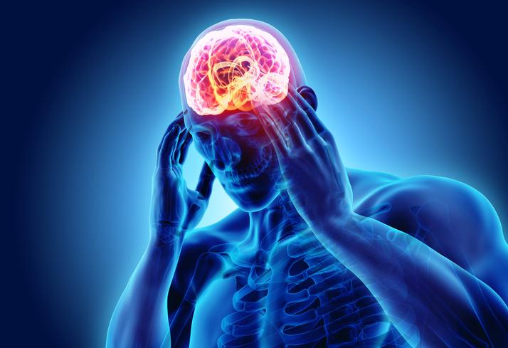 Der große Stress-Report Teil 1: Was du über Stress noch nicht weißt