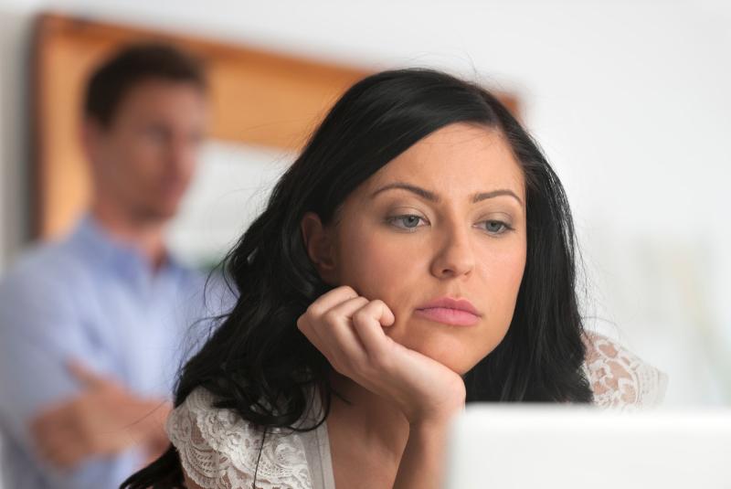 Eifersucht und Facebook - Beziehungskiller Facebook?