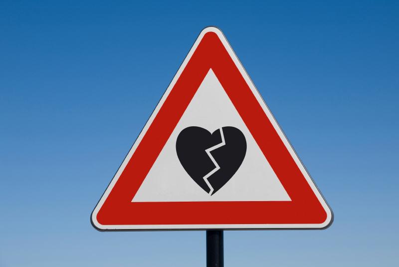 Teil 2: Spruch gegen Liebeskummer - Love-is-over-Prozess