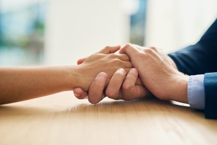 Warum du Probleme deiner Partnerin besser NICHT lösen sollst