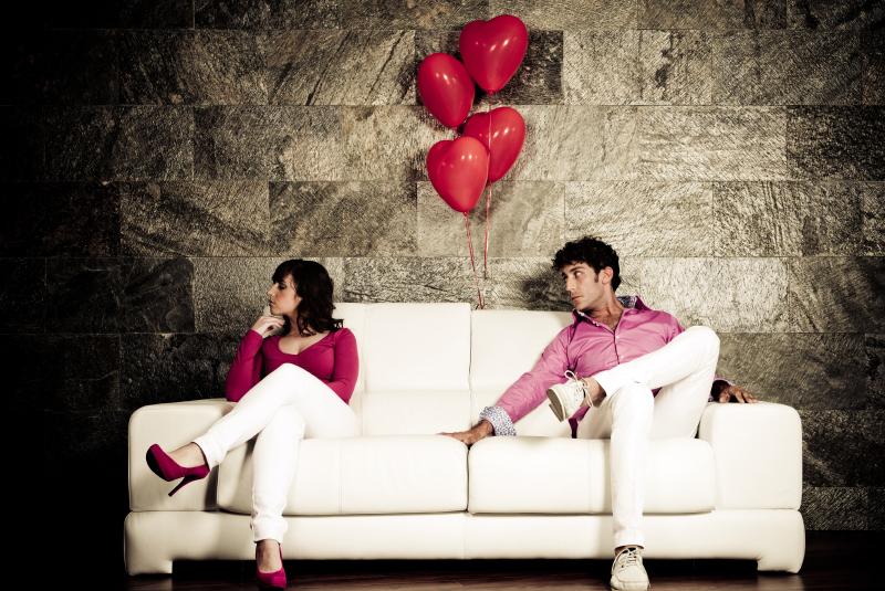Valentinstag: Kommerz oder Tag der Liebe? Eine TV Diskussion