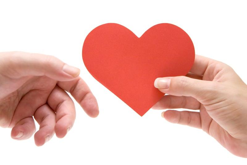 Liebe und Partnerschaft: 17 Tipps gegen Liebeskummer