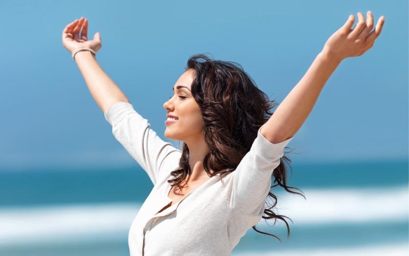 Selbstwertgefühl und Selbstbewusstsein als Frau: So gehts