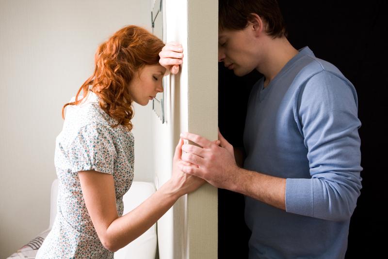 Trennen oder bleiben? 11 Warnsignale einer kaputten Beziehung