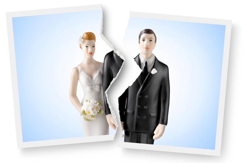 Trennung verarbeiten - Wie geht es jetzt mit der Exbeziehung weiter?