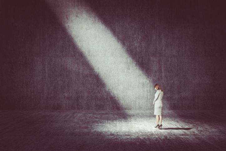 Warum wir uns schämen und warum Verletzlichkeit eine Stärke ist