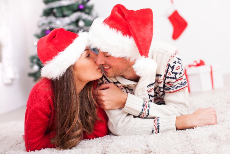 Weihnachten - 8 Beziehungstipps, um die Feiertage zu genießen