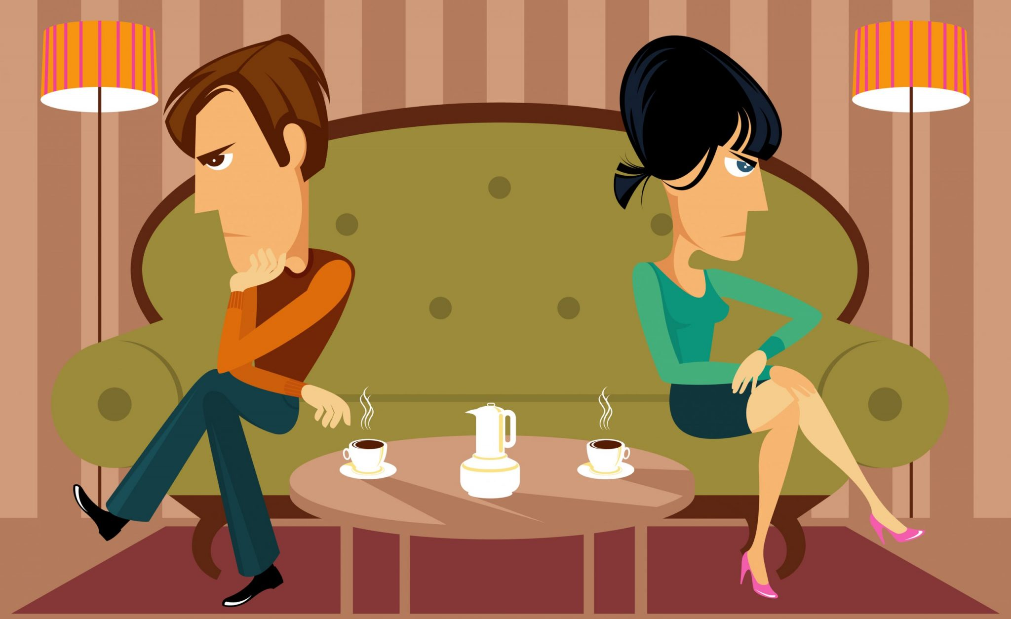 Wie du die Liebe zerstörst: 27 Tipps damit deine Beziehung scheitert