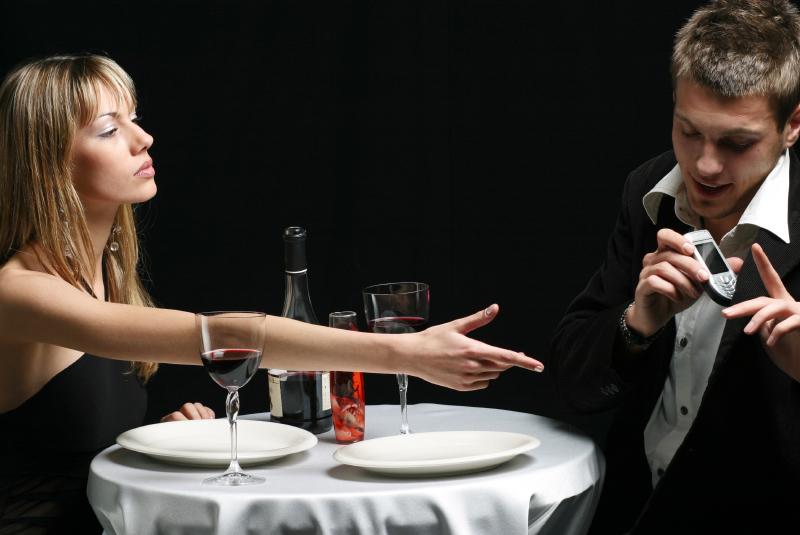 Krankhafte Eifersucht: So vergraulst du jeden