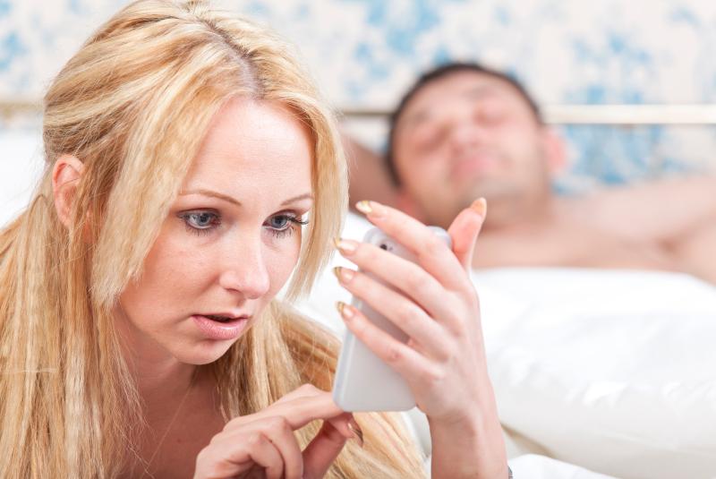 Eifersüchtig - Meine Freundin terrorisiert mich mit ihrer Eifersucht