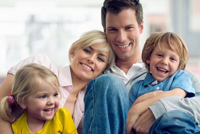 Familie und Kinder - Seit wir Kinder haben ist alles anders...