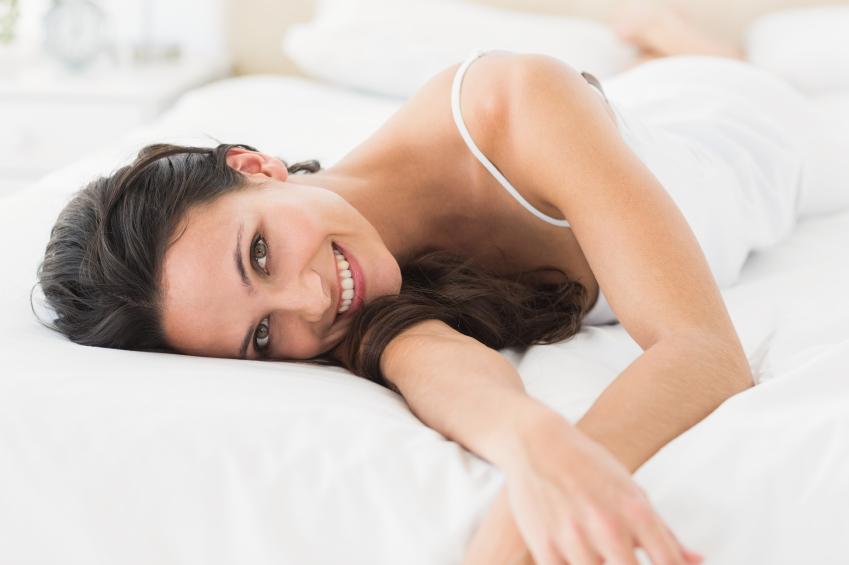 Frauen im Bett: Was Frauen beim Sex wirklich wollen