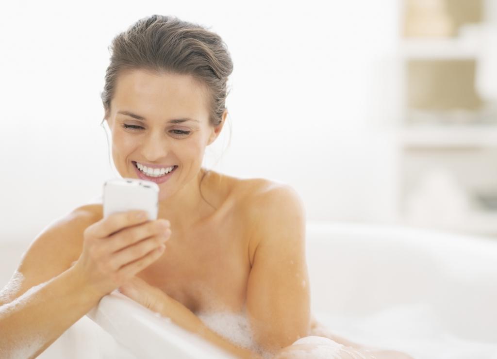 Textnachrichten an Frauen schreiben – Flirttipps und 8 häufige Fehler