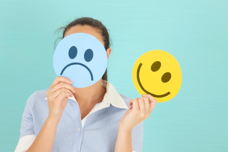 Gefühle verstehen und ändern: 4 Schritte negative Gefühle loszulassen