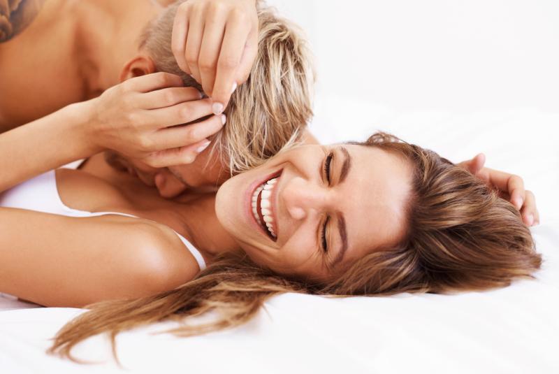 Glücklich sein - Wie Sie in einer Beziehung WIRKLICH glücklich werden