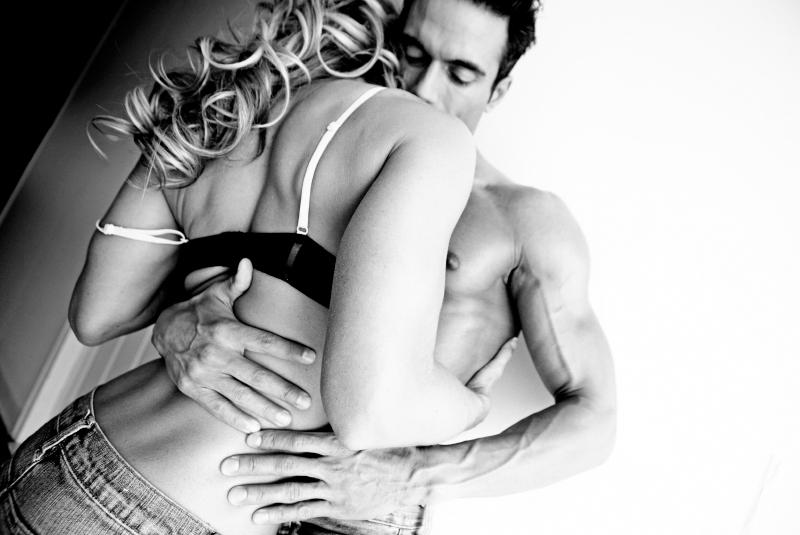 Grandioser Sex trotz Liebe: Wie du lebenslange Leidenschaft lebst