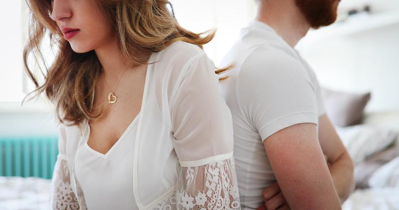 Diese 5 Sätze ruinieren die Liebe