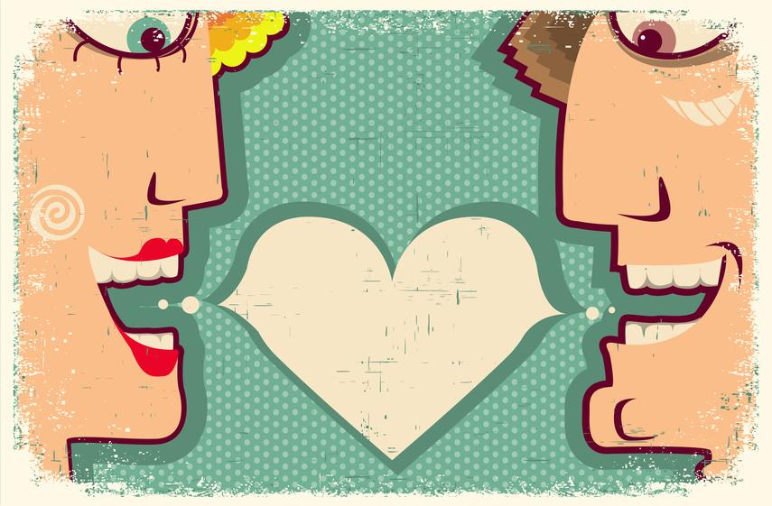 Die schönsten Komplimente - 10 Tipps für gelungene Komplimente