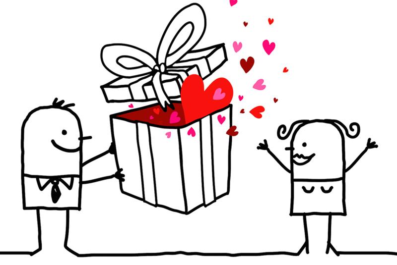 Top 13 Liebesbeweise, die garantiert ankommen - Deine Liebe zeigen