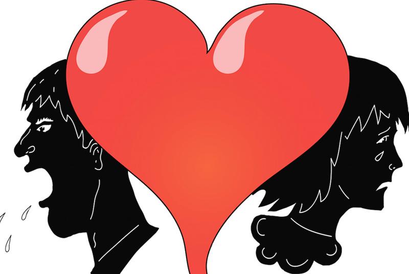 11 Tipps gegen Liebeskummer - Wie du den Herzschmerz loswirst