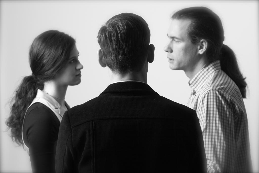 Paartherapie - Wann macht eine Paartherapie Sinn?