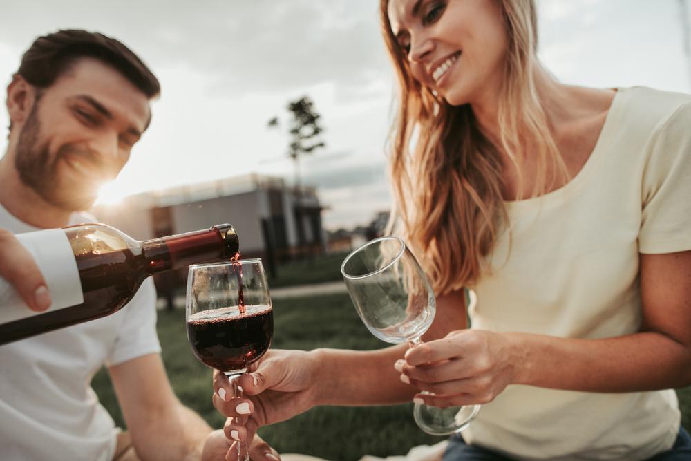 Dating in Zeiten von Corona: Darf ich nach einem Corona-Test fragen?