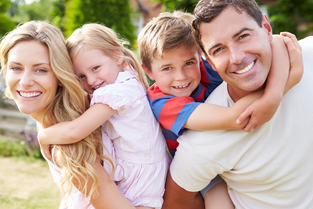 Familiencoaching Wien: Coaching für Paare mit Kindern