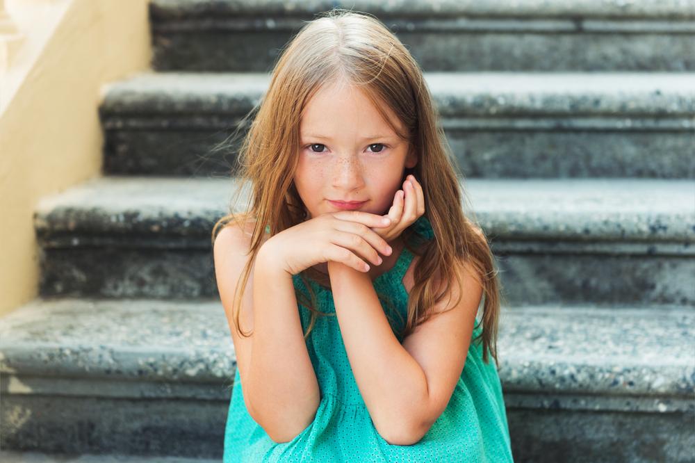 Sei nicht so laut! Warum dieser Satz deinem Kind sehr schaden kann