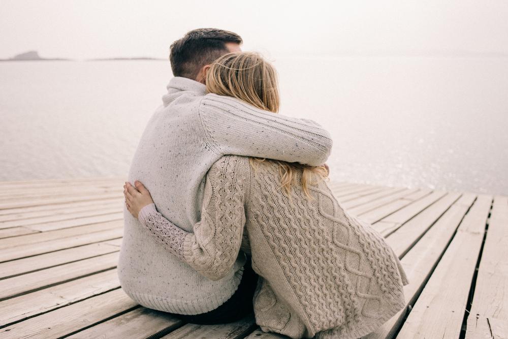Beziehung retten