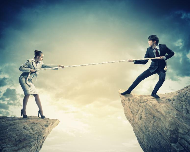 Wie du Streit und emotionale Erpressung in der Beziehung bekämpfst