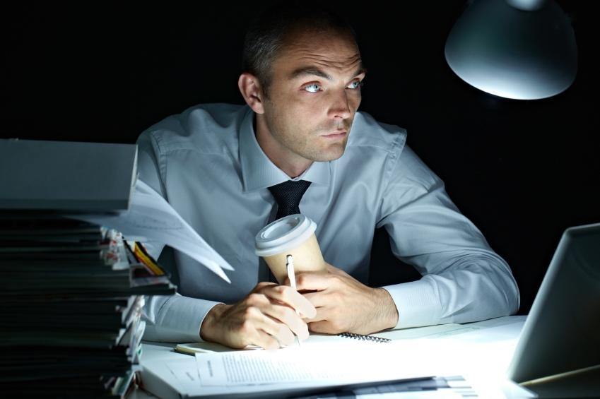 Arbeitssucht testen - Was tun bei Arbeitssucht?